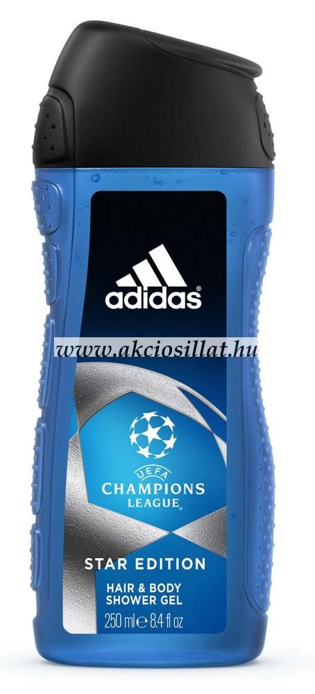 Adidas Parfum Uefa Chions League Edition Original Asli adidas vadidas uefa chions league edition tusf 252 rdő rendel 233 s olcs 243 parf 252 m web 225 ruh 225 z