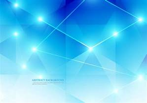 virtual technology vector background download free