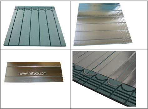 insulation around bathroom heater radiant floor heat materials carpet vidalondon
