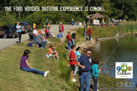 put experience to work for hspa hoosier state press association why you should road trip to the ford hoosier outdoor