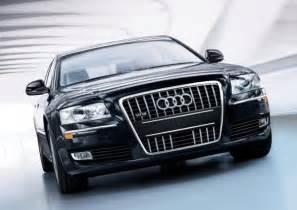 Audi A8 12 Audi A8 W12 6 0 Quattro Petrol Car Specification