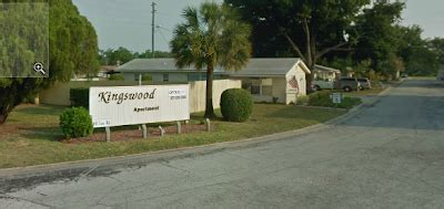 kingswood apartments