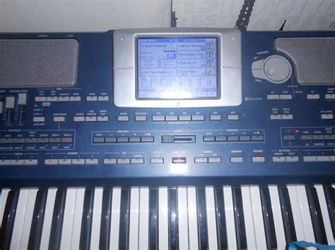 Keyboard Korg Pa Series korg pa800 image 1062209 audiofanzine