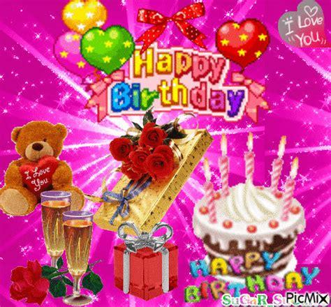 imagenes de happy birthday angie happy birthday picmix