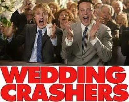 Wedding Crashers Mediation by Nicholas Peace Sexier Marianne Perez De