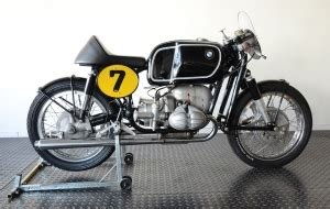 Motorrad Fuchs Oldtimer by Fuchs Motorrad Bikes Bmw Rs 54 Replica