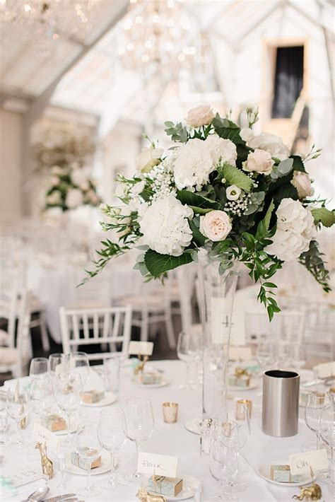 Flowers For Wedding Centerpieces by 20 Truly Stunning Wedding Centrepieces Wedding