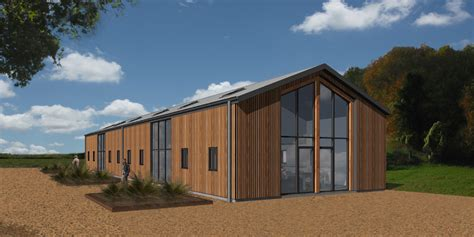 barn conversions barn conversion middleton green planning design project