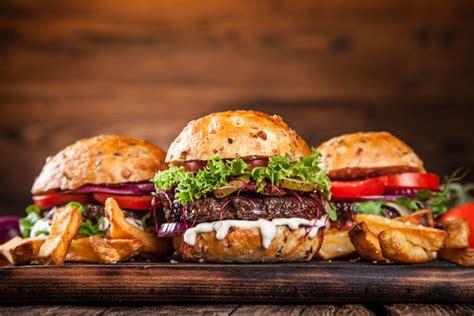 best hamburger the 6 best burgers at sea cruise critic