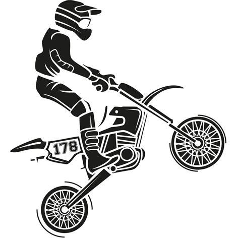 Motorrad Startnummer Aufkleber by 3x3 Motorrad Startnummer Wunschnummer Aufkleber Ziffer