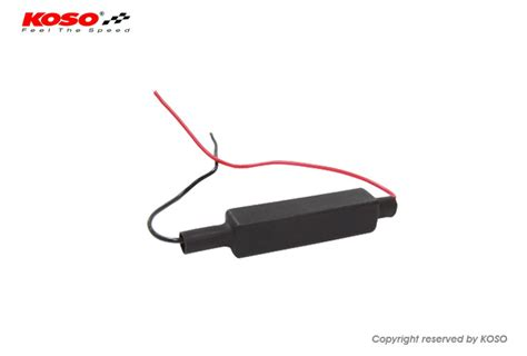 led resistors for turn signals koso resistor for led turn signal
