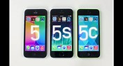 Image result for iPhone 5C vs 5se