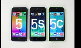 Image result for compared To iPhone 5S iPhone 5C