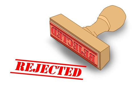 Why Should We Reject You Mba by Ifeoma S March 2016