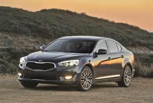 2015 Kia Cadenza Review 2015 Kia Cadenza Review Ratings Specs Prices And