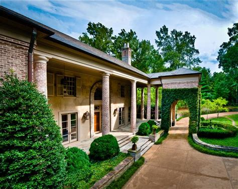 nashville luxury home tour more than just a hit show