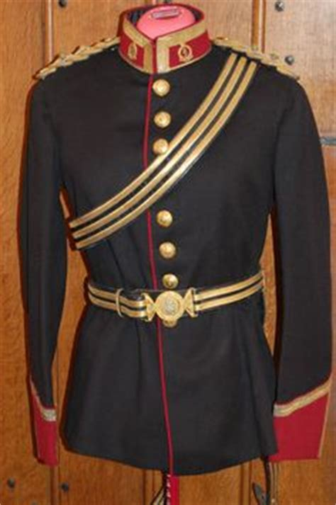Gea Tunic 1 household cavalry blues royals officers dress tunic etc militaria