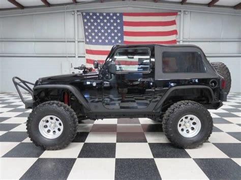 cheap 2007 jeep wrangler for sale 2007 jeep wrangler for sale by owner 28 images 2007