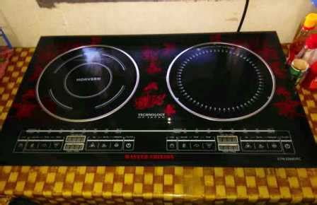 Kompor Induksi Elite kompor induksi elite induction cooker design italy 2 tungku electric stove philips canggih hemat