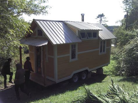 Do You Know About The Yestermorrow Tiny House Fair The Yestermorrow Tiny House