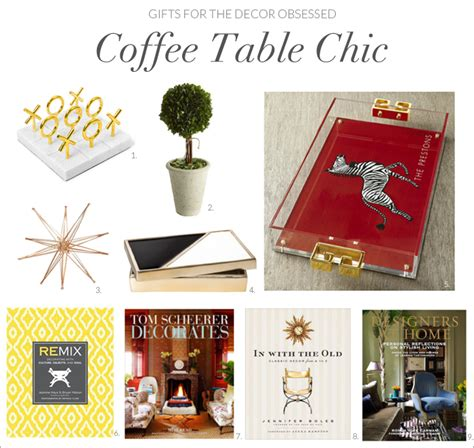 Haute Gift Guide For The Decorating so haute gift guide 2013 gifts for the