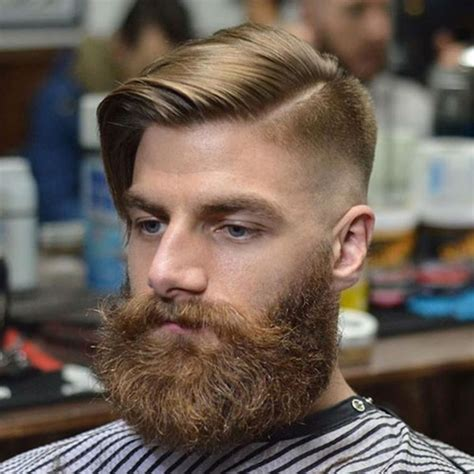 short side swept hairstyles fade haircut 80 cool enough side swept hairstyle for men