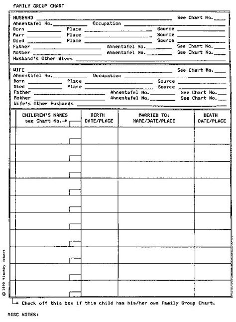 family history chart template 129 best images about genealogy forms on