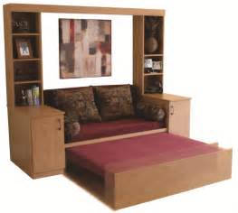 Murphy bed and furniture design company launches new website