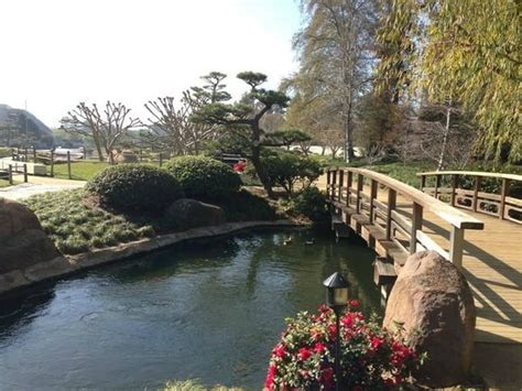 japanischer garten los angeles sch 246 ner japanischer garten the japanese garden los