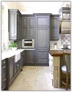 Kitchen Cabinets Gray houzz kitchen cabinets with glass home design ideas