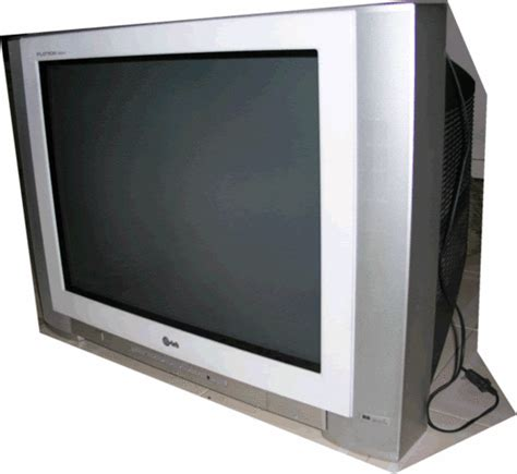 Monitor Flat Second 29 lg flat screen crt tv for sale in singapore adpost classifieds gt singapore gt 2899 29