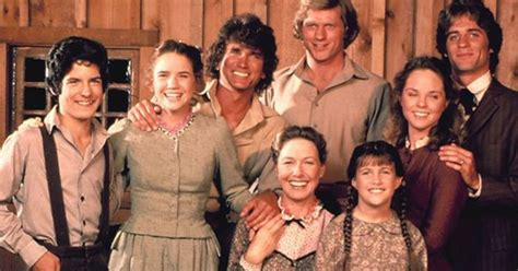 House On The Prairie Tv Show Cast by Breaking House On The Prairie Loses Another Cast Member Newsbake
