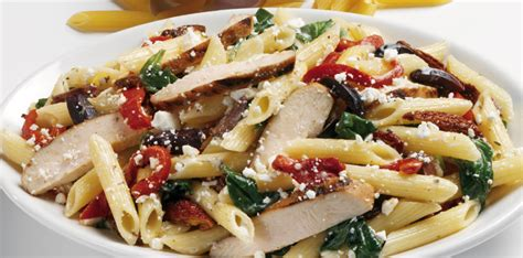 kid s menu italian penne pasta picture of cliffside italian penne pasta salad recipe what s for dinner