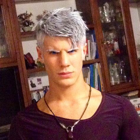 dmc hairstyle dante dmc 5 hairstyle newhairstylesformen2014 com