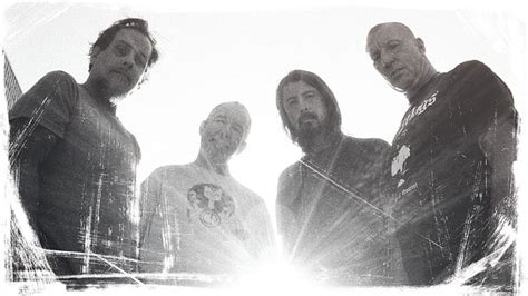Dave Grohl Joins Hardcore Band Bl Ast For First New Music Black Flag Dave Grohl