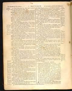 matthew 25 holy bible king james version