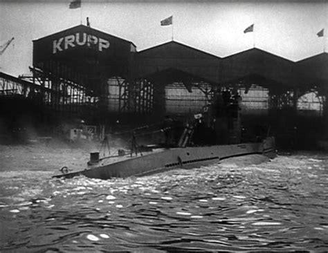 u boat in scapa flow kriegsmarine ausbildungsfilm scapa flow u boot 1939