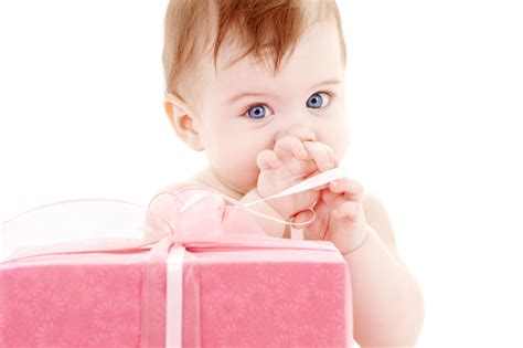 Gift From Baby - how to choose presents for babies smart babytree
