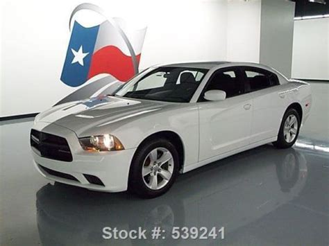 dodge charger alloy wheels find used 2013 dodge charger se cruise alloy