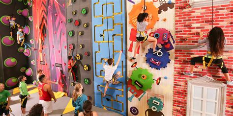 indoor climbing walls  kids    popular
