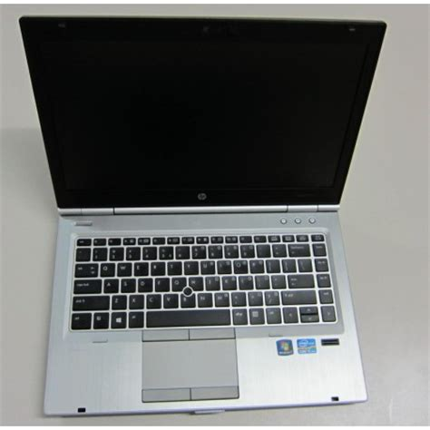 Hp Elitebook 8470p Stenlist Intel I5 Ivybridge 8gb Ram hp 8470p 8gb ram i5 500gb
