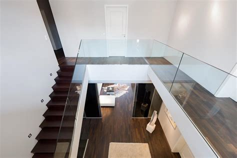 Modern L by Ideas Beautiful Glass Stair Railing Design Exles To