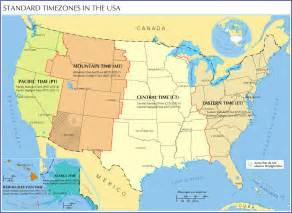us map with capitals and time zones map of usa time zones map of usa states