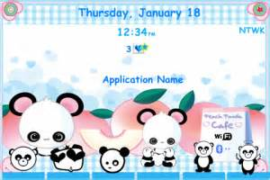 cute themes for blackberry 9320 cute themes for blackberry
