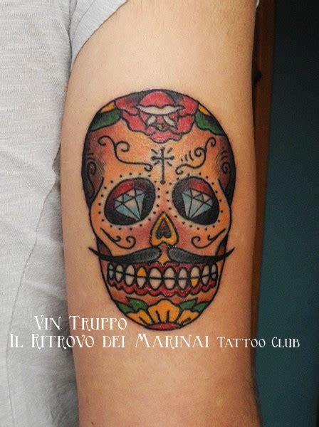 tattoo messicano tatuaggi teschio messicano quotes