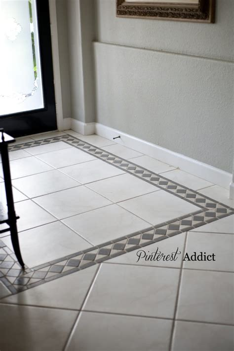 Tile Where To Buy Painted Floor Tile Update Addict