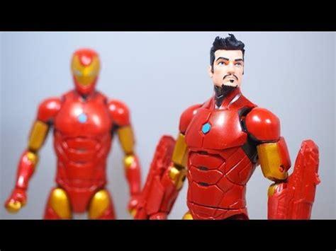 Ironman Invinsible Marvel Legends Baf Okoye invincible iron invincible