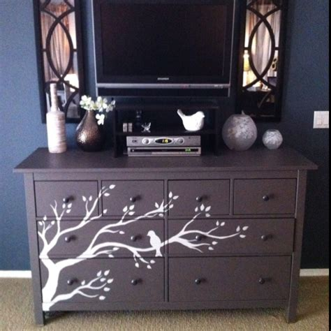 Ideas For Painting Dressers by Painted Dresser Diy Ideas