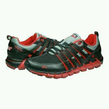 Sepatu Spotec Olahraga Running 1 jual beli sepatu running spotec sr 25 grey ctroen baru