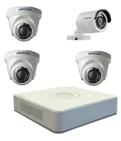 Murah Hikvision Turbo Hd Ds 2ce56dot Irp 2 Megapixel hikvision hikvision ds 7104hqhi f1 ds 2ce16dot irp ds 2ce56dot irp hd dome 1080p